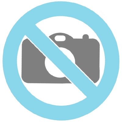 Kerze Kleinurne blinkend Nickel